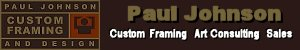 Paul Johnson Framing Design